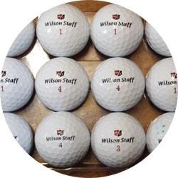Wilson DX2 Soft