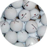 Wilson Staff Mixed