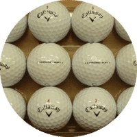 Second Hand Callaway Chrome Soft