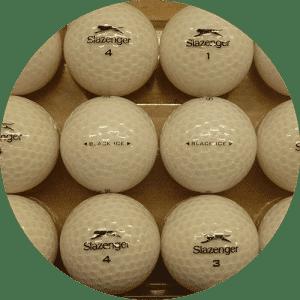 Dunlop Tour Golf Balls Review